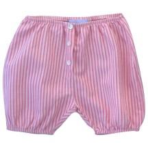 Pantaloncini a palloncino in cotone BIO