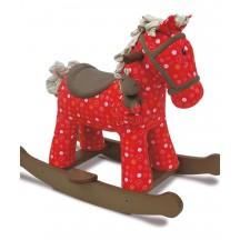 Cavallo a dondolo Doodle & Crumb